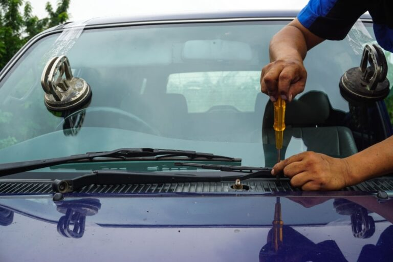 best auto glass and replacement ohio usa